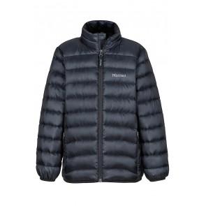 Marmot Boy's Tullus Jacket Black-20