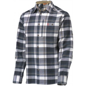 FjallRaven Fjällglim Shirt Dark Blue-20