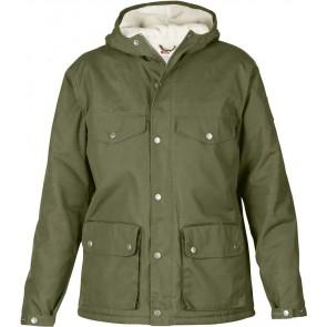 FjallRaven Greenland Winter Jacket W. Green-20