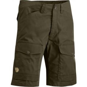 FjallRaven Shorts No.5 Dark Olive-20