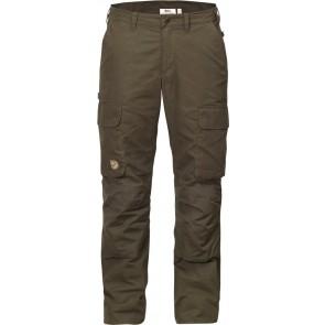 FjallRaven Brenner Pro Trousers W Dark Olive-20