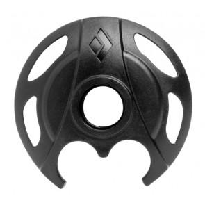 Black Diamond Alpine Z-Pole Baskets No Color-20