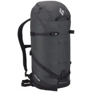 Black Diamond Speed Zip 24 Graphite-20