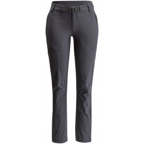 Black Diamond Alpine Softshell Pants Women's Smoke-20