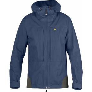 FjallRaven Bergtagen Jacket Mountain Blue-20