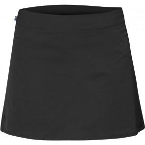 FjallRaven Abisko Trekking Skirt W Dark Grey-20