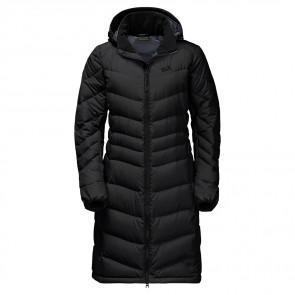 Jack Wolfskin Selenium Coat black-20