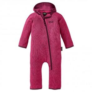 Jack Wolfskin Moonchild Overall Kids pink raspberry-20