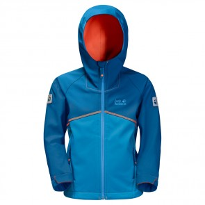 Jack Wolfskin Frosty Wind Jacket Boys brilliant blue-20