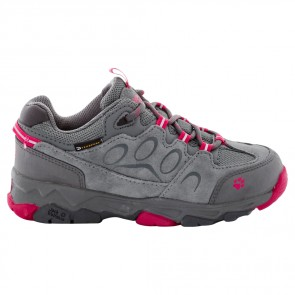 Jack Wolfskin Mtn Attack 2 Cl Texapore Low K azalea red-20