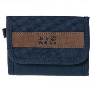Jack Wolfskin Embankment night blue-20