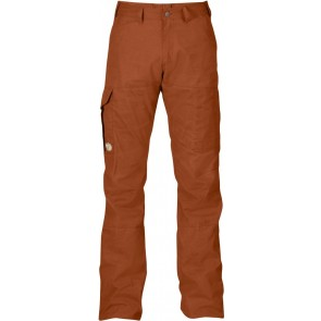 FjallRaven Karl Pro Trousers Autumn Leaf-20