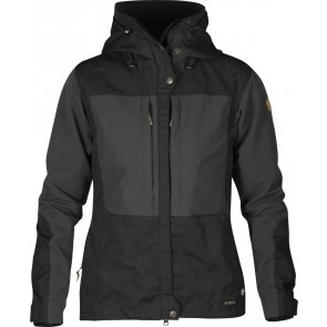 FjallRaven Keb Jacket W. Black-20