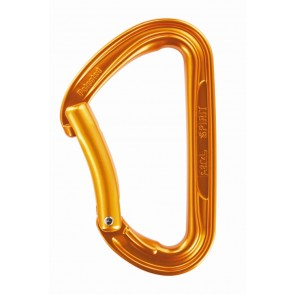 Petzl Spirit Curved gate-20