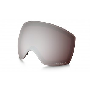 Oakley Repl. Lens Flight Deck PRIZM BLACK IRIDIUM-20