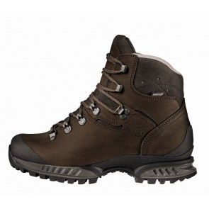 Hanwag Tatra Narrow Lady GTX Brown – Erde-20