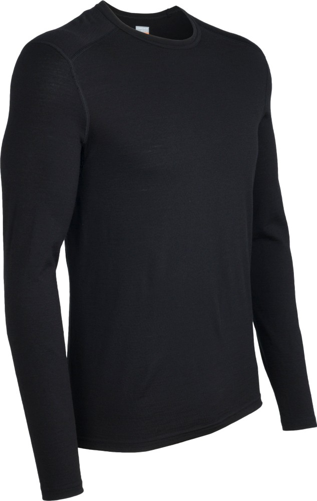 Icebreaker Oasis Long Sleeve Crewe