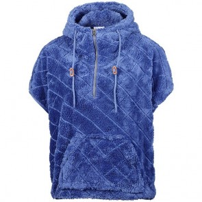 Columbia Fire Side Sherpa Shrug Bluebell-20