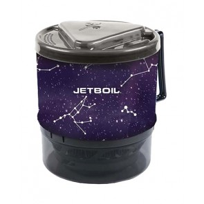 Jetboil 1L Short Accessory Cozy Galaxy-20