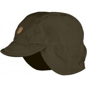 FjallRaven Sarek Field Cap Dark Olive-20