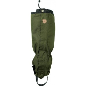 FjallRaven Trekking Gaiters Forest Green-20