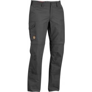 FjallRaven Karla Zip-Off MT Trousers Dark Grey-20