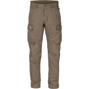 FjallRaven Brenner Winter Trousers Taupe-20