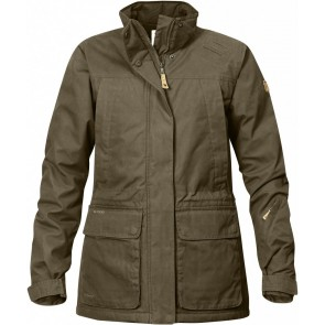 FjallRaven Brenner Pro Padded Jacket W Taupe-20
