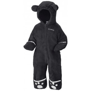 Columbia Foxy Baby II Bunting Infant Black-20