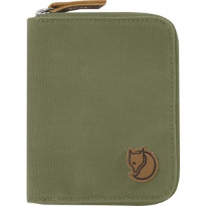 FjallRaven Zip Wallet Green-20