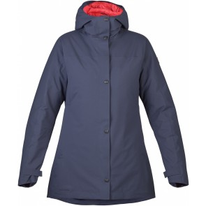 FjallRaven HC Eco-Shell Padded Parka W Night Sky-20