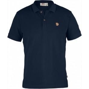 FjallRaven Övik Polo Shirt Navy-20