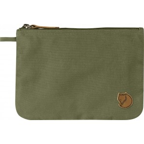 FjallRaven Gear Pocket Green-20
