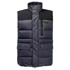 Jack Wolfskin Baffin Bay Vest Men black-20