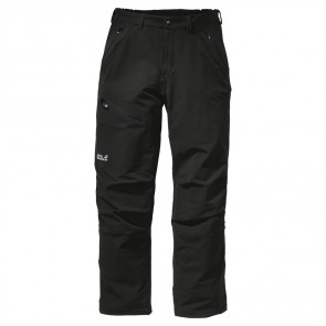Jack Wolfskin Activate Pants Men black-20