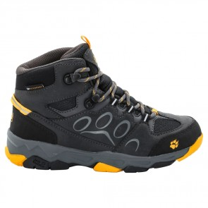 Jack Wolfskin Mtn Attack 2 Texapore Mid K burly yellow-20