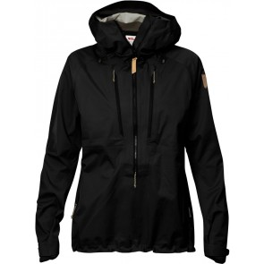 FjallRaven Keb Eco-Shell Anorak W Black-20