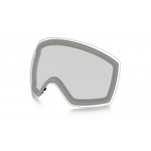 Oakley Repl. Lens Flight Deck Xm CLEAR-20