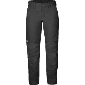 FjallRaven Nilla Trousers Dark Grey-20
