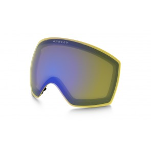 Oakley Repl. Lens Flight Deck XM HI Yellow-20