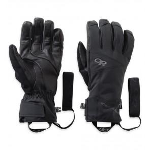 Outdoor Research Illuminator Sensor Gloves Black-20