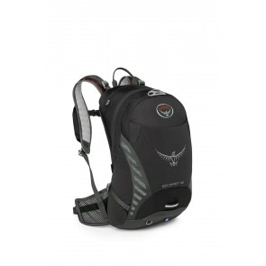 Osprey Escapist 18 Black-20