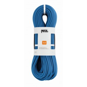 Petzl Contact 60 Meter Blue-20