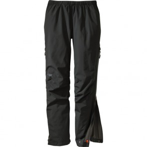 Outdoor Research Women´s Aspire Pant 001-BLACK-20