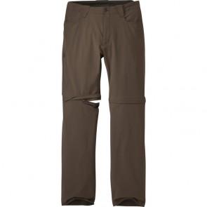 Outdoor Research Men´s Ferrosi Convertible Pants Mushroom-20