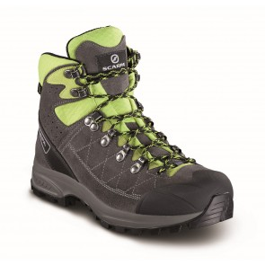 Scarpa Kailash Trek GTX titanium/acid green-20