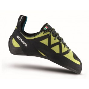 Scarpa Vapor Lace Yellow-20