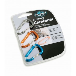 Sea To Summit Accessory Carabiner 3 Pack-20