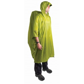 Sea To Summit Ultra-Sil™ Nano 15D Tarp-Poncho Lime-20