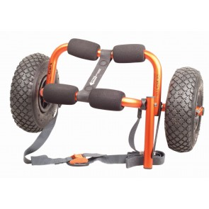 Sea To Summit Small Cart Orange-20